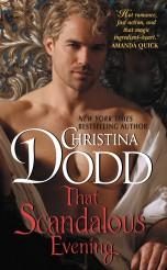 Christina_Dodd_ThatScandalousEvening