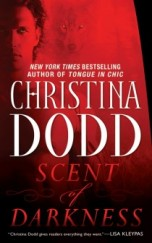 Christina Dodd SCENT OF DARKNESS