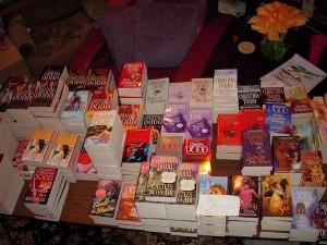 Christina Dodd Books
