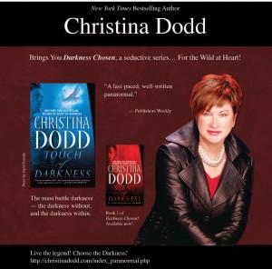 Christina_Dodd_Darkness_Chosen