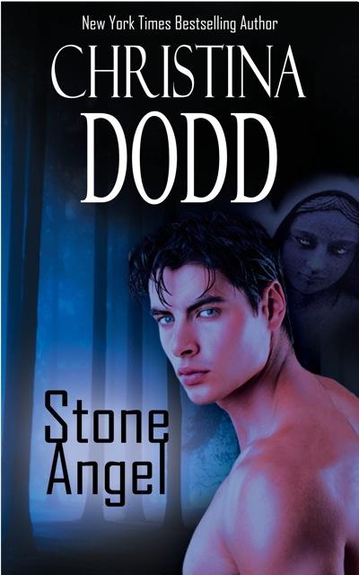Christina Dodd STONE ANGEL