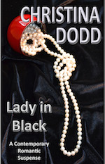 Christina_Dodd_LADY_IN_BLACK_sm