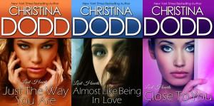 Christina_Dodd_LostHearts_Series